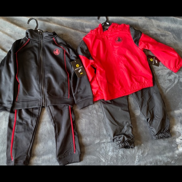 BNWT Two Toddler sets